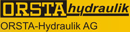 Логотип Orsta